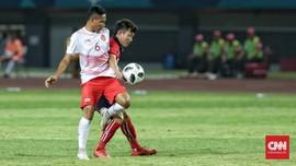 Evan Dimas: 'Nyawa' Timnas Indonesia Bukan Saya Saja