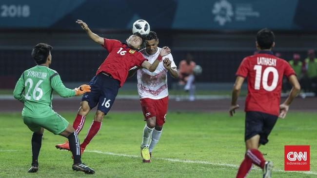 Beto Goncalves tampil gemilang dan berhasil mencetak gol kedua memanfaatkan assist tumit Stefano Lilipaly. Striker asal Brasil itu juga punya sejumlah peluang emas namun gagal disempurnakan. (CNNIndonesia/Adhi Wicaksono)