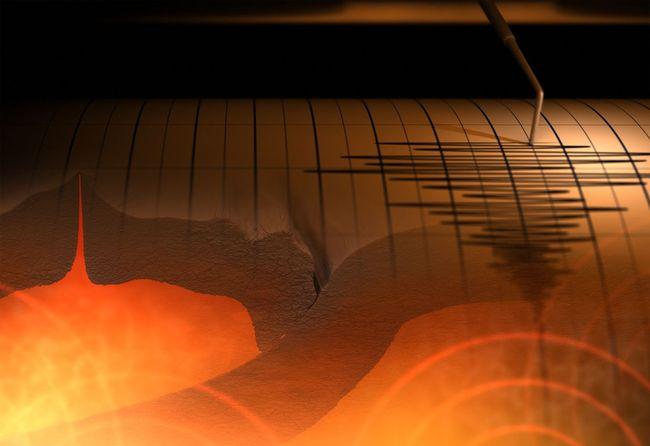 Gempa 4,8 Skala Richter Guncang Tasikmalaya