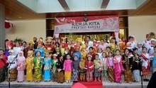 300 WNI Hadiri Peringatan HUT RI ke-73 di Brunei Darussalam