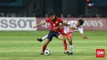 Timnas Indonesia U-23 Pantang Kalah Mental dari Hong Kong