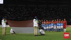 3 Skenario Timnas Indonesia Lolos ke 16 Besar Asian Games