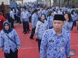 Alasan Jokowi Tebar Rapelan & Gaji ke-13: Dorong Konsumsi RT