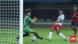 Pelatih Persib Relakan Febri dan Dedi ke Timnas Indonesia