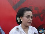 Gaji PNS Naik di Tahun Politik, Sri Mulyani: Wajar
