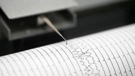 Dinding Fakultas Adab UIN Jakarta Rubuh Karena Gempa Banten