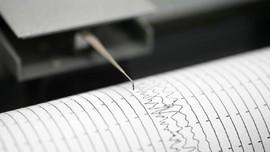 Sulawesi Tengah Diguncang Gempa 5 SR
