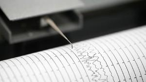 Lombok Diguncang Gempa Magnitudo 7,0