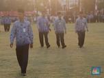 BKN: PNS di Jakarta Banyak yang Tertular Covid-19