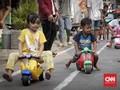 Karnaval TK Bercadar, KPAI Panggil Pihak Sekolah