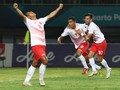 Menpora Malaysia Ingin Timnas Indonesia U-23 hadapi Malaysia