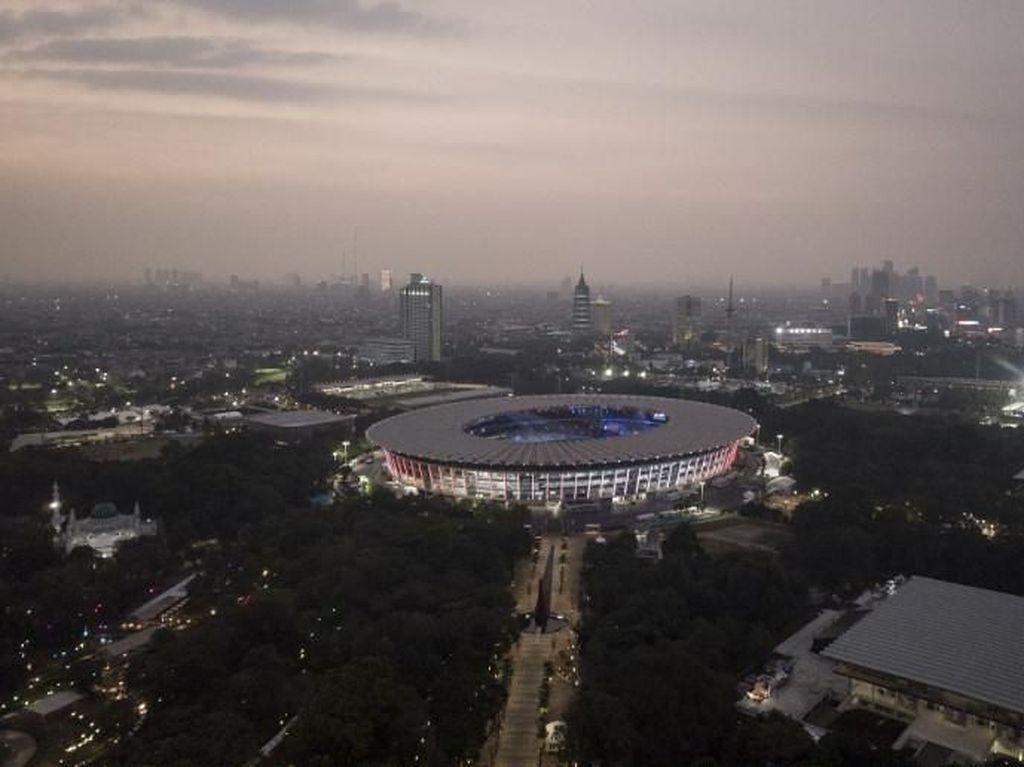 Nostalgia Asian Games 1962 di Jakarta Lewat 5 Tempat Ini