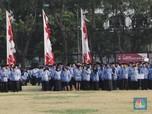 Tjahjo Finalisasi Formasi PNS yang Diboyong ke Ibu Kota Baru
