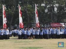 Bulan Depan Jokowi Naikkan Gaji PNS, Cek Dulu Nih Faktanya!