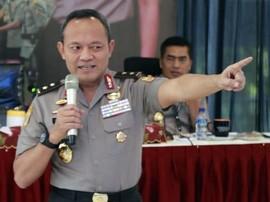 Kabareskrim: Uang Korupsi Impor Daging Tak Mengalir ke Tito