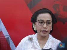 Dikritik Ketua MPR Soal Utang Tak Wajar, Sri Mulyani Panas!