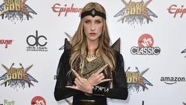 Vokalis Band Metal Huntress Meninggal Bunuh Diri