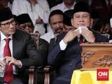 Kubu Jokowi Sebut Prabowo-Sandi Tak Merakyat karena Kaya