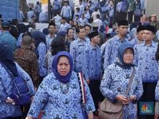 Jam Kerja Bulan Ramadan Dirilis, PNS Bisa Pulang Jam 3 Sore