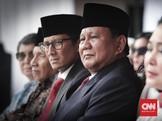 BPN Yakin Jokowi tak Lempar 'Pertanyaan Musiman' ke Prabowo