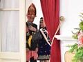 Jokowi Minta Raja dan Sultan Jaga Peradaban Indonesia