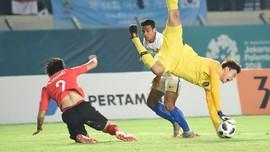 Kalahkan Korea Selatan, Malaysia ke 16 Besar Asian Games