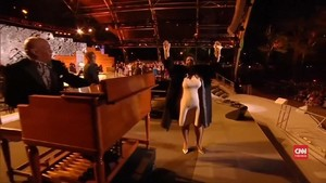 VIDEO: Dunia Kehilangan Aretha Franklin, si Queen of Soul