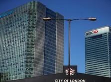 Survei: Mayoritas Publik Inggris Tak Percayai Bank!