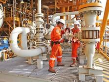 Pertamina-PGN Masih Perlu Waktu Tentukan Nasib Saka Energi