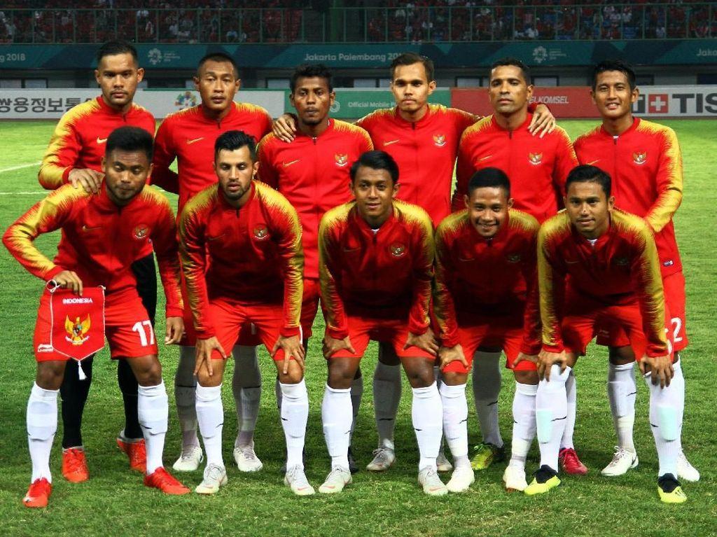 Indonesia kini menyisakan satu laga lagi di fase grup, yakni melawan Hong Kong pada 20 Agustus. Hasil positif dibutuhkan Indonesia demi lolos ke babak berikutnya. (Foto: INASGOC/Ary Kristianto)