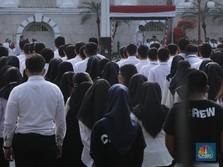 Siap-Siap, Sri Mulyani Buka Lowongan CPNS untuk 5500 Orang