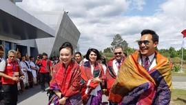 Penerbangan Danau Toba-Malaysia Resmi Beroperasi