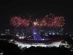 Sewa PSK di Jakarta, 4 Atlet Asian Games Jepang Dipulangkan