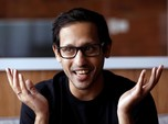 Gelontoran Dana Triliunan Rupiah dari Asing untuk Gojek