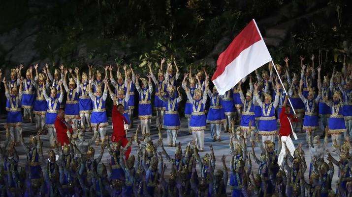 Besok, Penjualan Tiket Closing Asian Games Dibuka Kembali