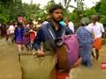 VIDEO: Banjir Parah di Kerala Tewaskan Ratusan Orang