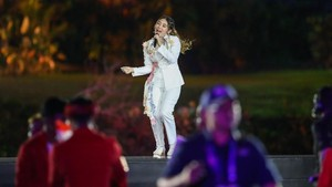 Penjelasan Panitia Soal 'Lip Sync' di Pembukaan Asian Games