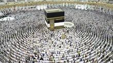 BPKH Targetkan Dana Kelolaan Haji 2019 Tembus Rp121 Triliun