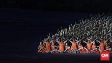 2 SMU Bantah Istilah Honor untuk Penari Ratoh Jaroe