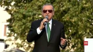 VIDEO: AS Terus Peringatkan Turki Soal Sanksi