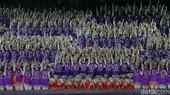 Terungkap Misteri Penari Asian Games 2018 Ganti Baju Secepat Kilat
