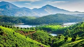 Kerala, 'Surga' yang Sedang Terendam Banjir