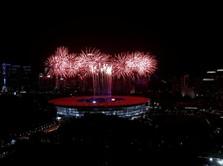 Media Asing Soroti Isu Atlet Jepang Sewa PSK Saat Asian Games