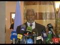 VIDEO: Kofi Annan Meninggal Dunia di Usia 80 Tahun