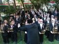 KBRI Mesir Rayakan HUT RI ke-73 dengan Angklung, Lagu Papua