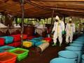Meksiko Menggerebek Pabrik Narkoba di Bawah Tanah