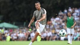 Morata Tahu Ronaldo ke Juventus Sebelum Piala Dunia 2018