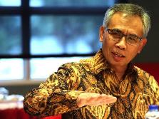 Dorong Ekspor&Ekonomi Nasional, OJK Terbitkan Paket Kebijakan
