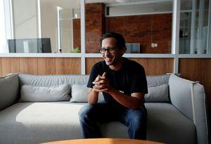 Bos Gojek: Indonesia Butuh Kesiapan Digital