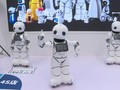 VIDEO: Mengintip Kecanggihan Industri Robot di China